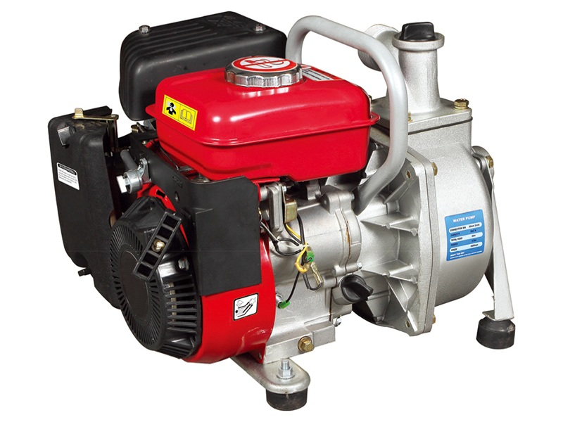 Gasoline water pump SWP15