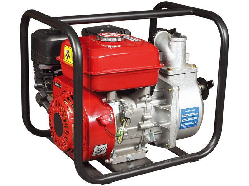 Gasoline water pump SWP20