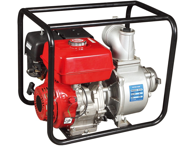 Gasoline water pump SWP40