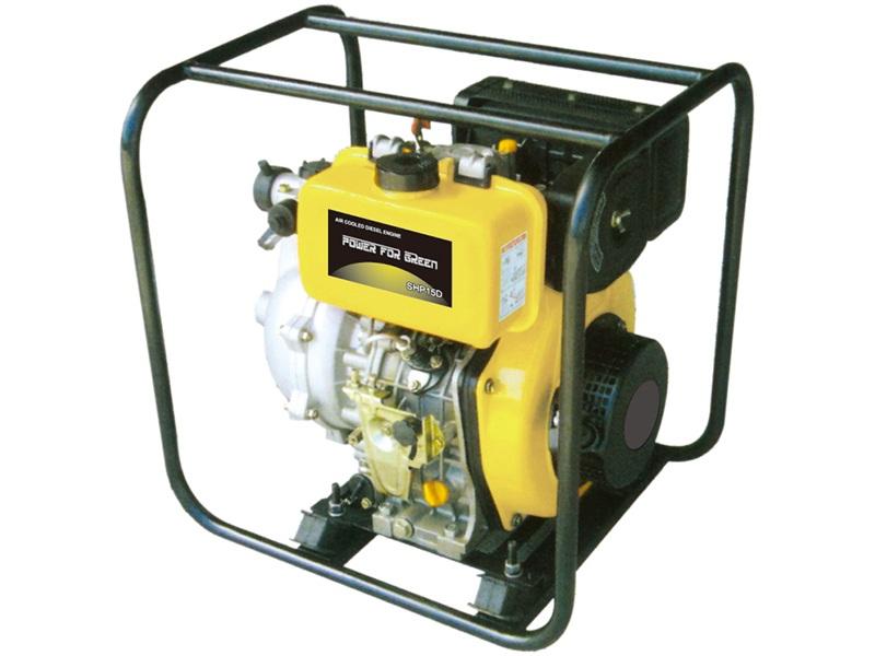 Diesel water pump SHP15D