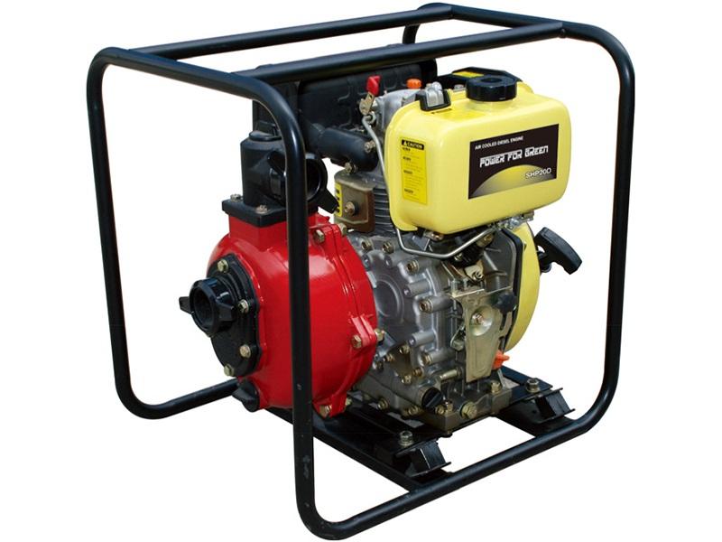 Diesel water pump SHP20D