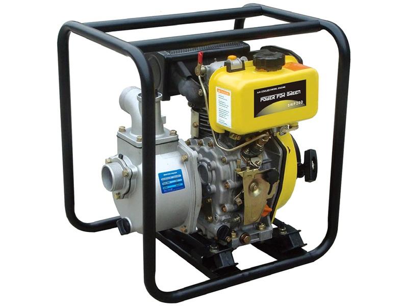 Diesel water pump SWP20D